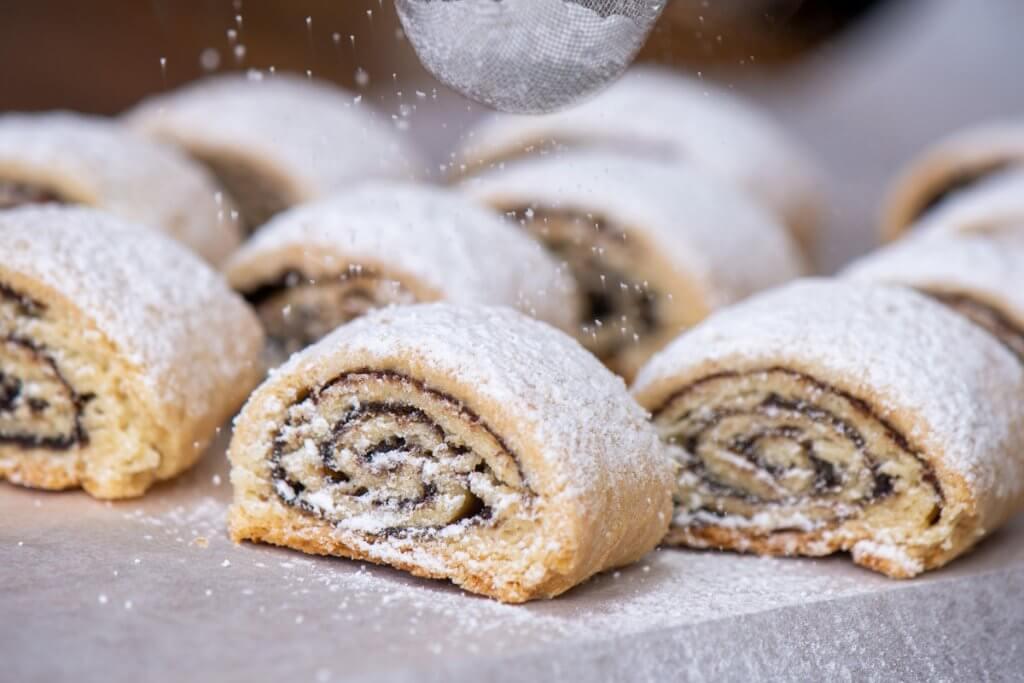 צילום מזון עוגיות